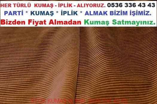 Kadife Kumaş