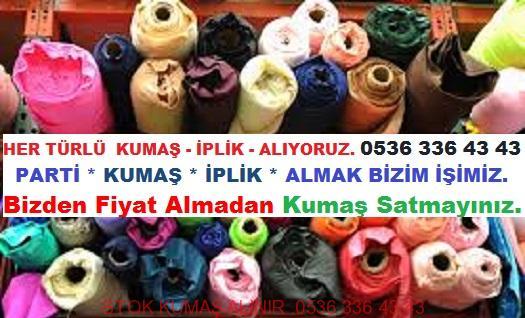 Tekstil Geri Dönüşüm