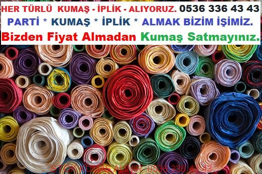 Bitlis Kumaş