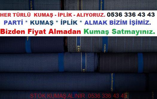 Yünlü Kumaşlar.