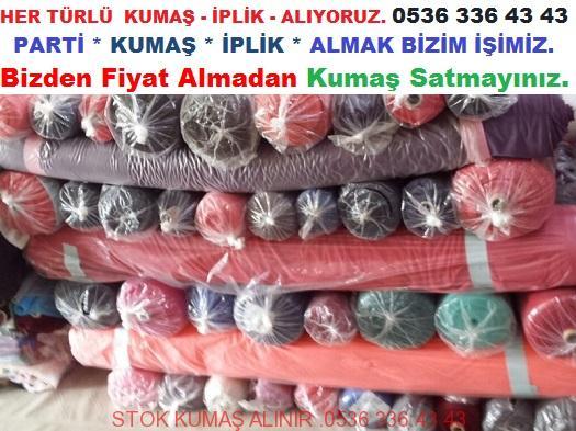 Zeytinburnu kumaş pazarı kumaş çarşısı