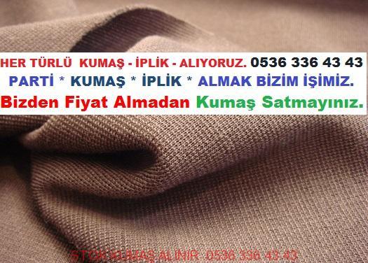 Kumaş Alıcıları Kumaş Alıcısı. 0536 336 43 43