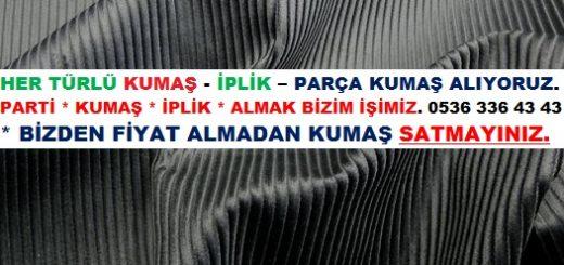Parti Kadife Kumaş
